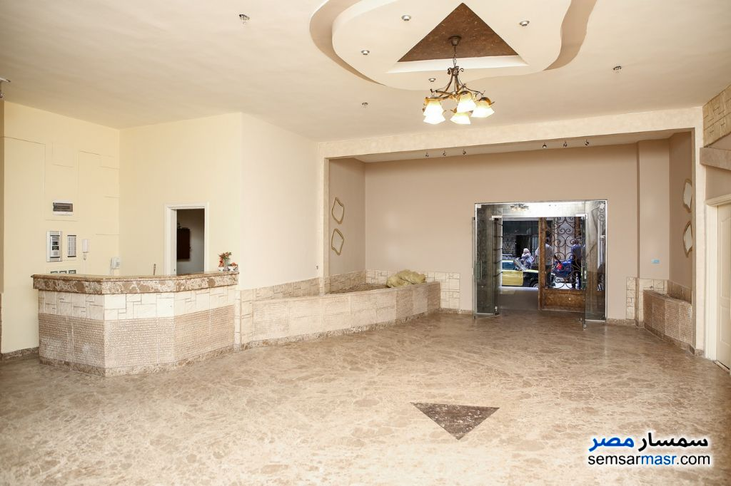 Photo 5 - Apartment 4 bedrooms 3 baths 330 sqm super lux For Sale Glim Alexandira