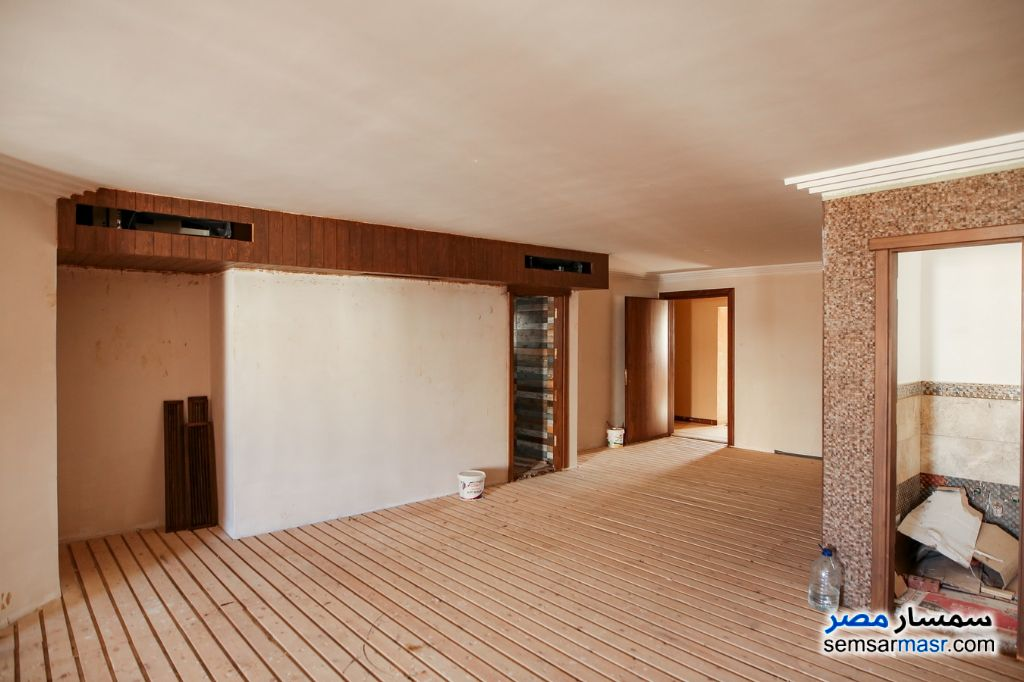 Photo 3 - Apartment 4 bedrooms 3 baths 330 sqm super lux For Sale Glim Alexandira