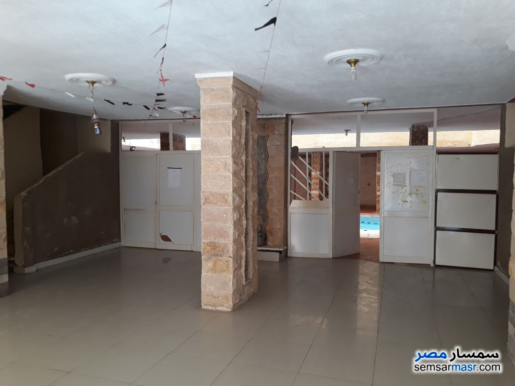 Photo 4 - Apartment 2 bedrooms 1 bath 85 sqm super lux For Sale North Coast Alexandira