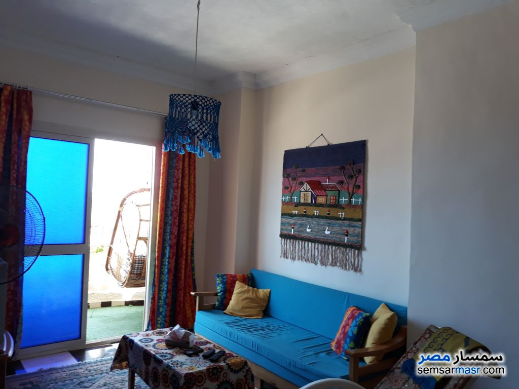 Photo 12 - Apartment 2 bedrooms 1 bath 85 sqm super lux For Sale North Coast Alexandira