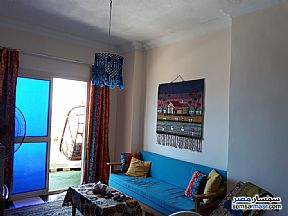Apartment 2 bedrooms 1 bath 85 sqm super lux For Sale North Coast Alexandira - 12