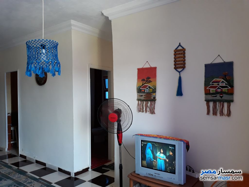Photo 15 - Apartment 2 bedrooms 1 bath 85 sqm super lux For Sale North Coast Alexandira