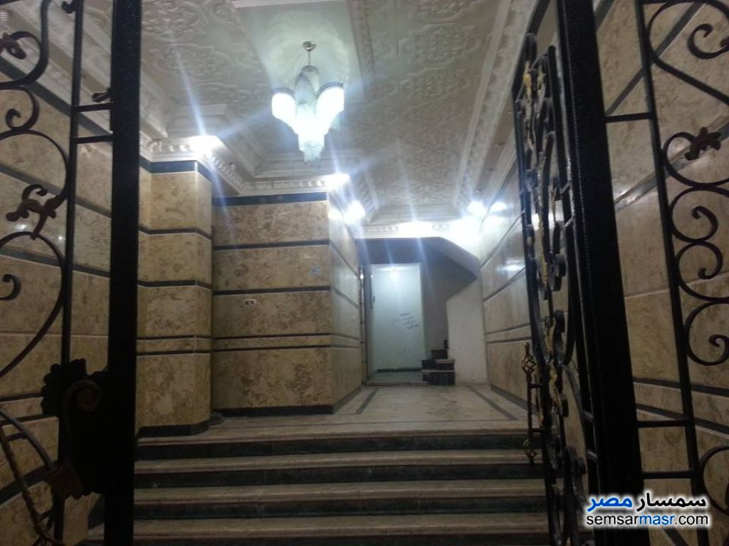 Photo 13 - Apartment 2 bedrooms 1 bath 80 sqm without finish For Sale Agami Alexandira