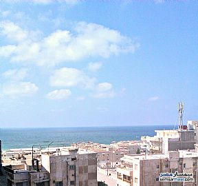 Apartment 2 bedrooms 1 bath 80 sqm without finish For Sale Agami Alexandira - 5