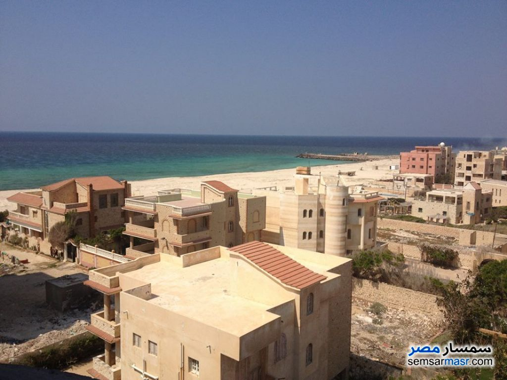 Photo 8 - Apartment 2 bedrooms 1 bath 80 sqm without finish For Sale Agami Alexandira