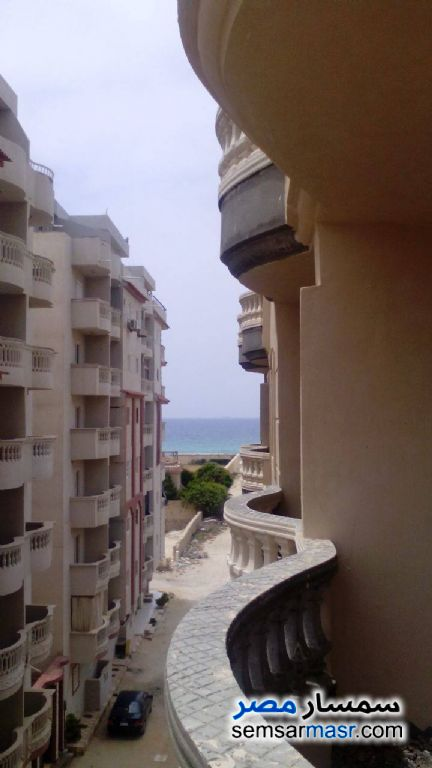 Photo 9 - Apartment 2 bedrooms 1 bath 80 sqm without finish For Sale Agami Alexandira