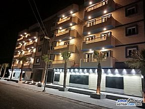 Ad Photo: Apartment 2 bedrooms 1 bath 100 sqm super lux in Marsa Matrouh  Matrouh