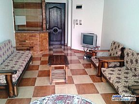 Apartment 2 bedrooms 1 bath 90 sqm super lux For Rent Agami Alexandira - 1