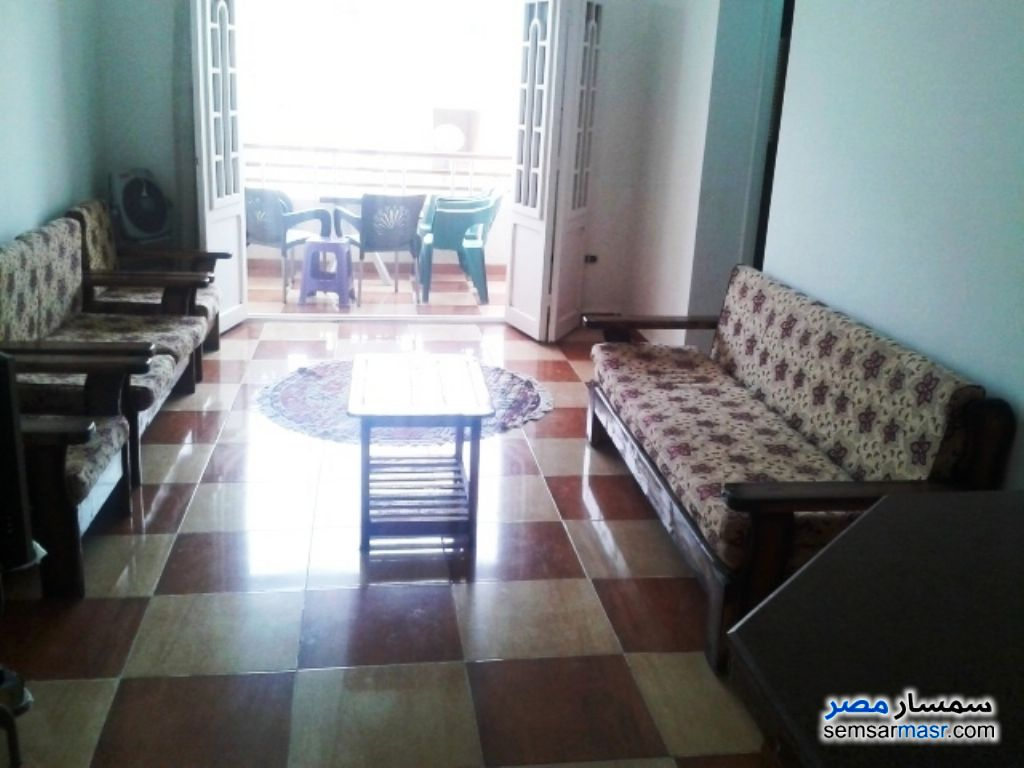 Photo 2 - Apartment 2 bedrooms 1 bath 90 sqm super lux For Rent Agami Alexandira