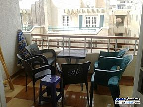 Apartment 2 bedrooms 1 bath 90 sqm super lux For Rent Agami Alexandira - 4