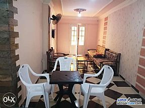 Ad Photo: Apartment 2 bedrooms 1 bath 110 sqm lux in Agami  Alexandira