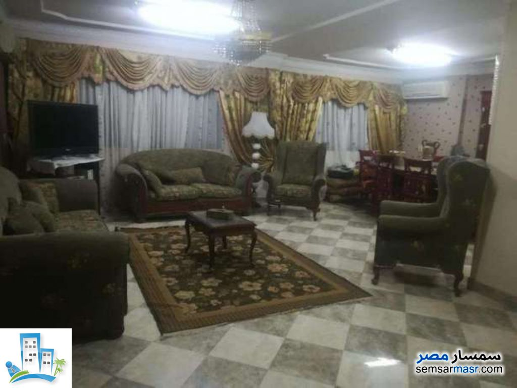 Ad Photo: Apartment 2 bedrooms 2 baths 160 sqm in Maadi  Cairo