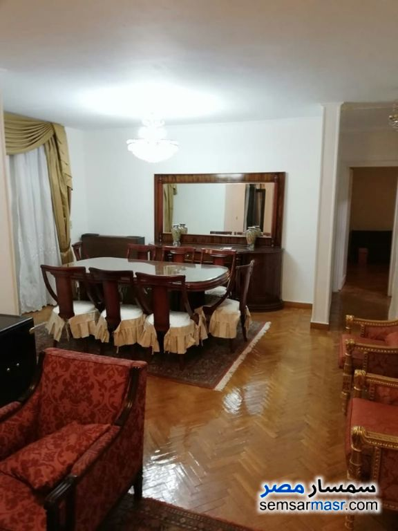 Photo 11 - Apartment 2 bedrooms 2 baths 150 sqm super lux For Rent Maadi Cairo