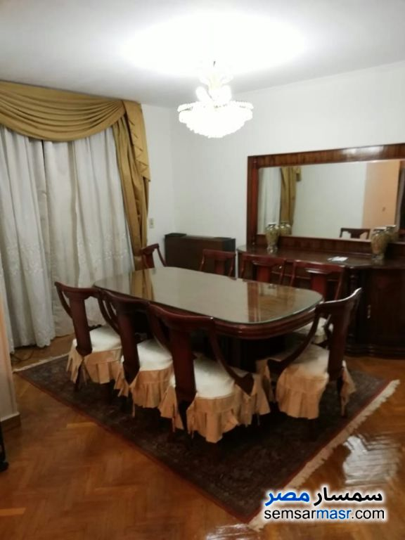 Photo 1 - Apartment 2 bedrooms 2 baths 150 sqm super lux For Rent Maadi Cairo