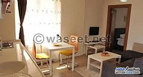 Ad Photo: Apartment 4 bedrooms 2 baths 140 sqm extra super lux in Mohandessin  Giza