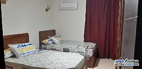 Ad Photo: Apartment 2 bedrooms 1 bath 100 sqm lux in Maadi  Cairo