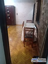 Ad Photo: Apartment 2 bedrooms 2 baths 130 sqm extra super lux in Maadi  Cairo