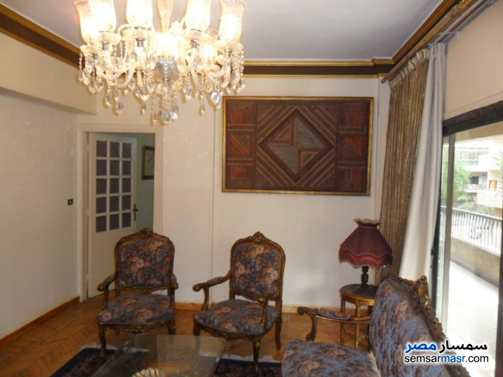 Photo 2 - Apartment 3 bedrooms 2 baths 260 sqm extra super lux For Rent Dokki Giza