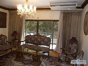 Apartment 3 bedrooms 2 baths 260 sqm extra super lux For Rent Dokki Giza - 3