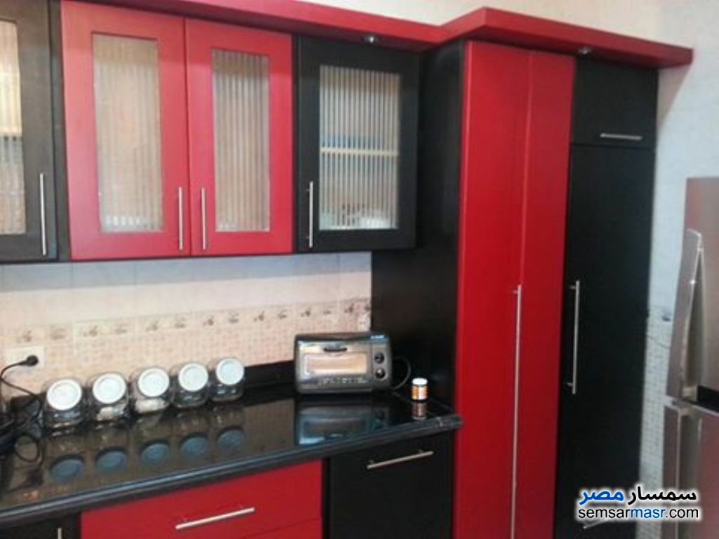 Photo 2 - Apartment 3 bedrooms 3 baths 295 sqm extra super lux For Rent Shatby Alexandira