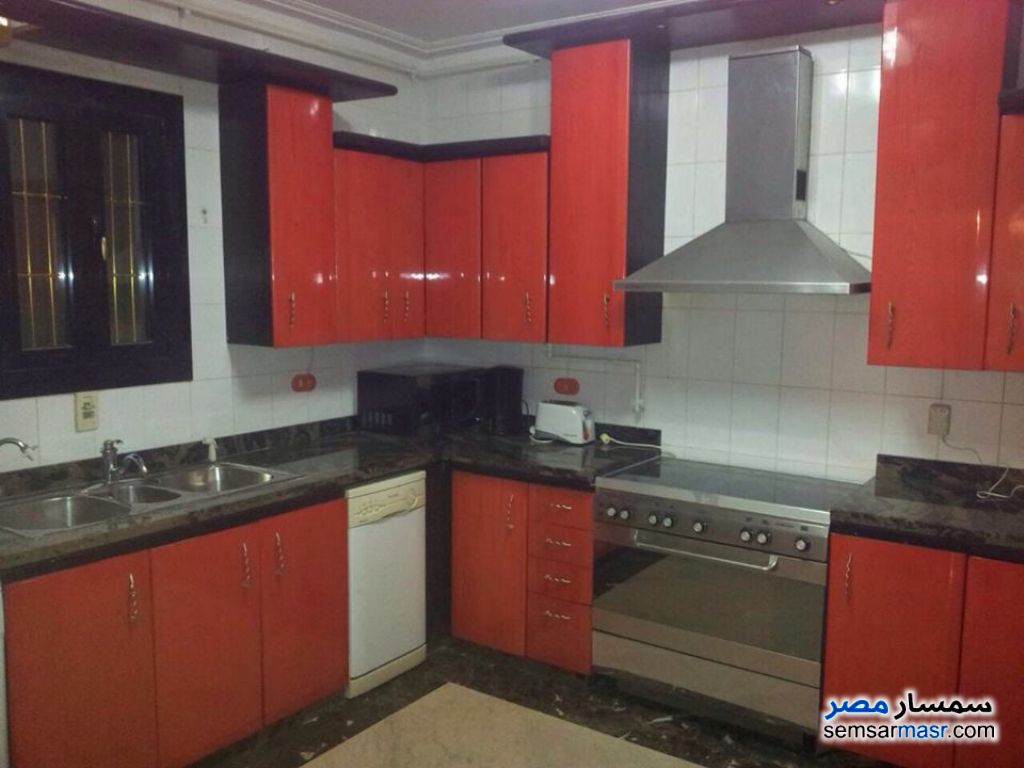 Photo 3 - Apartment 3 bedrooms 3 baths 295 sqm extra super lux For Rent Shatby Alexandira