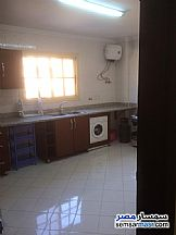 Apartment 3 bedrooms 2 baths 200 sqm super lux For Rent El Motamayez District 6th of October - 8