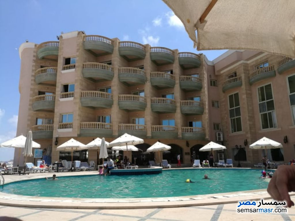 Ad Photo: Apartment 2 bedrooms 1 bath 100 sqm super lux in Agami  Alexandira
