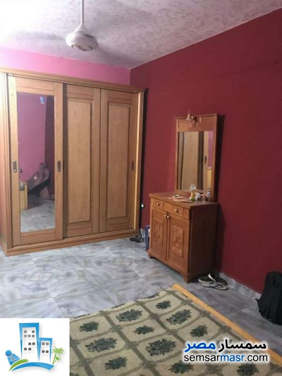 Apartment 3 bedrooms 2 baths 145 sqm For Rent Maryotaya Giza - 6