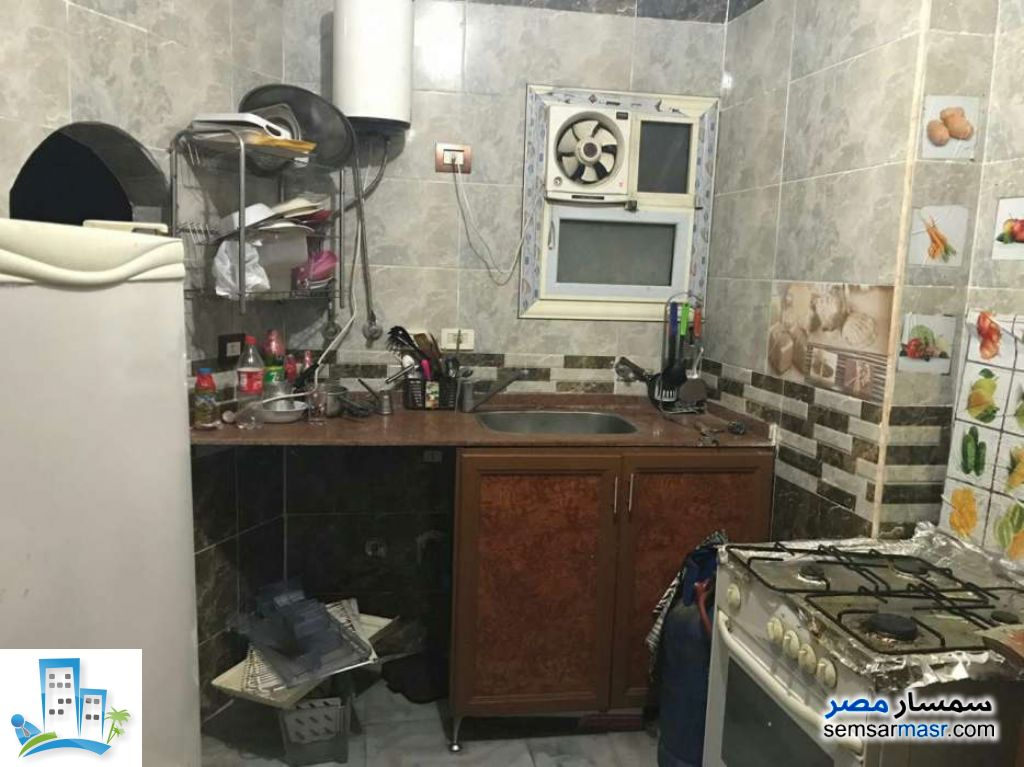 Apartment 3 bedrooms 2 baths 145 sqm For Rent Maryotaya Giza - 7