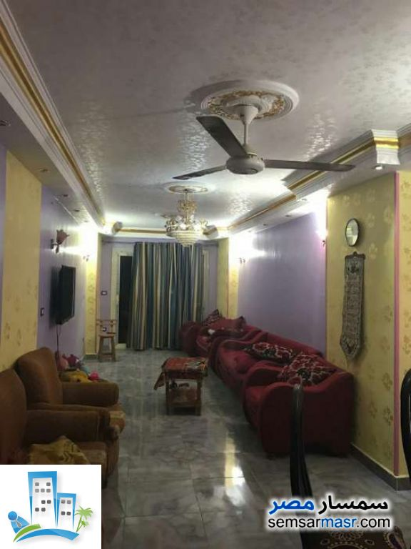 Apartment 3 bedrooms 2 baths 145 sqm For Rent Maryotaya Giza - 1
