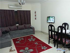 Ad Photo: Apartment 3 bedrooms 1 bath 180 sqm extra super lux in Agouza  Giza