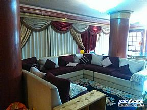 Apartment 3 bedrooms 2 baths 160 sqm super lux For Rent Haram Giza - 1