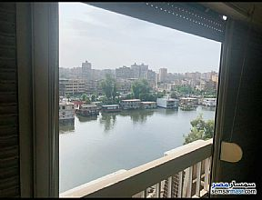 Ad Photo: Apartment 4 bedrooms 3 baths 350 sqm extra super lux in Zamalek  Cairo