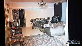 Ad Photo: Apartment 2 bedrooms 1 bath 130 sqm super lux in Old Cairo  Cairo
