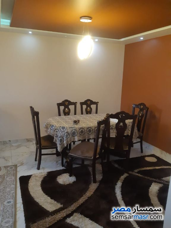 Photo 3 - Apartment 2 bedrooms 2 baths 120 sqm super lux For Rent Dokki Giza