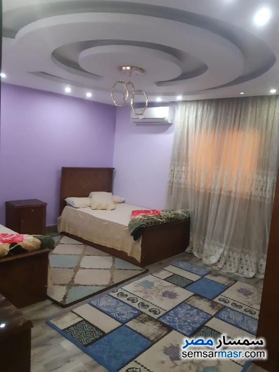 Photo 4 - Apartment 2 bedrooms 2 baths 120 sqm super lux For Rent Dokki Giza