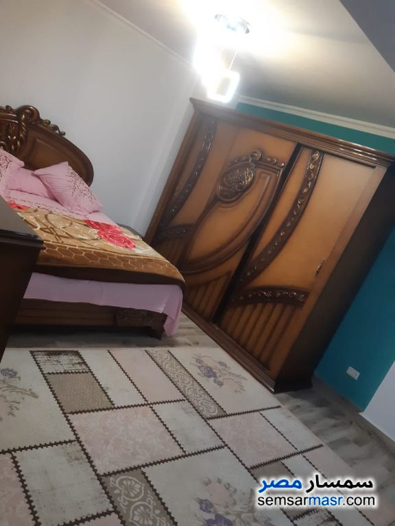 Photo 5 - Apartment 2 bedrooms 2 baths 120 sqm super lux For Rent Dokki Giza