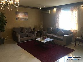 Ad Photo: Apartment 3 bedrooms 2 baths 160 sqm extra super lux in Rehab City  Cairo