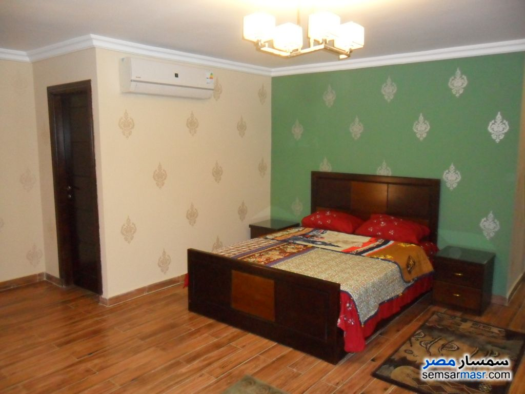 Photo 5 - Apartment 3 bedrooms 3 baths 220 sqm super lux For Rent Mohandessin Giza