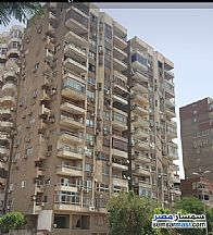 Apartment 2 bedrooms 1 bath 125 sqm lux For Rent Maadi Cairo - 3