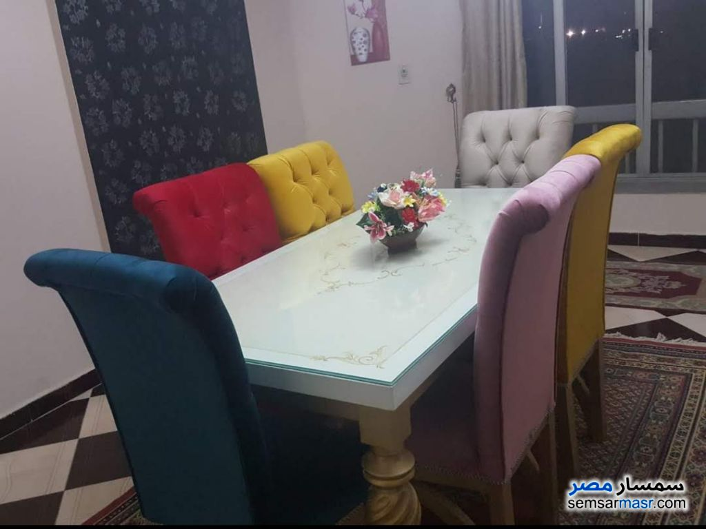 Photo 9 - Apartment 2 bedrooms 1 bath 125 sqm lux For Rent Maadi Cairo