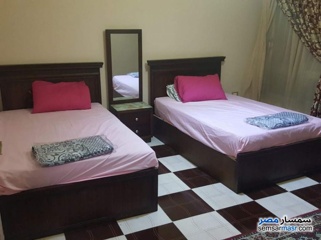 Photo 11 - Apartment 2 bedrooms 1 bath 125 sqm lux For Rent Maadi Cairo
