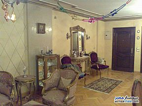 Ad Photo: Apartment 2 bedrooms 3 baths 160 sqm super lux in Mohandessin  Giza