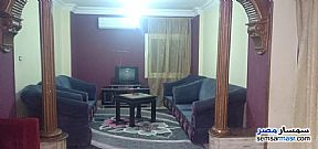 Ad Photo: Apartment 2 bedrooms 1 bath 85 sqm extra super lux in Badr City  Cairo