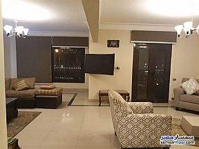 Ad Photo: Apartment 2 bedrooms 2 baths 160 sqm extra super lux in Agouza  Giza