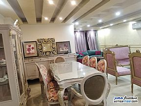 Ad Photo: Apartment 3 bedrooms 3 baths 240 sqm extra super lux in Mohandessin  Giza