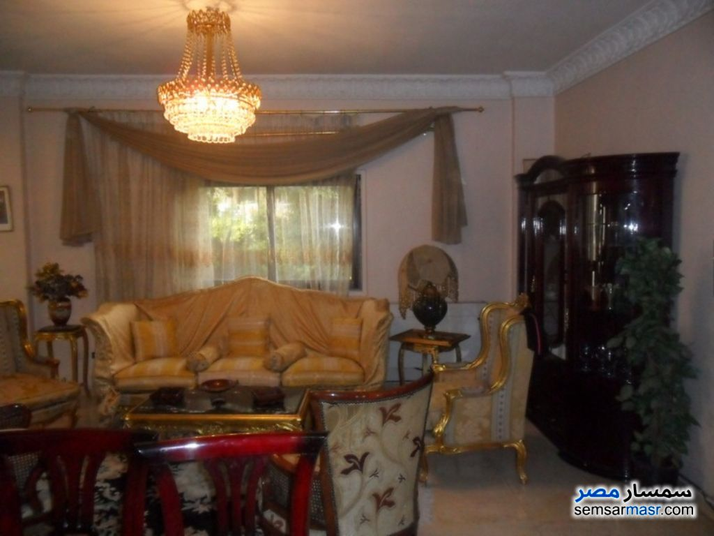 Photo 1 - Apartment 2 bedrooms 1 bath 90 sqm super lux For Rent Dokki Giza