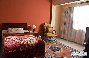 Ad Photo: Apartment 3 bedrooms 1 bath 160 sqm super lux in Mohandessin  Giza