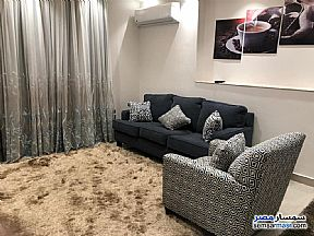 Apartment 2 bedrooms 2 baths 250 sqm extra super lux For Rent Nasr City Cairo - 12