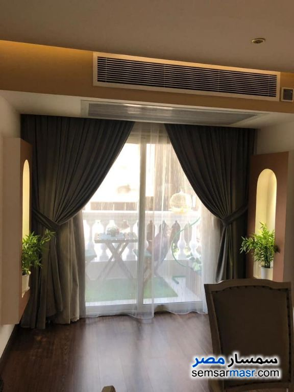 Photo 4 - Apartment 2 bedrooms 2 baths 250 sqm extra super lux For Rent Nasr City Cairo